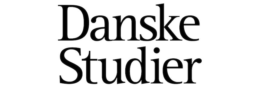 Tidsskrift for dansk sprog og litteratur